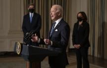 Joe Biden climate executive action