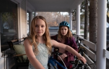 In 2019, the Morgan sisters biked to New York City from Andover with their mom to raise awareness about climate change.