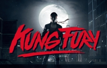 "David Sandberg's ""Kung Fury"""