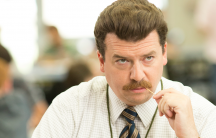 """Danny McBride as Neal Gamby in """"Vice Principals"""" (Fred Norris / HBO)"""