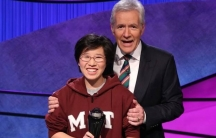 MIT student Lilly Chin won the 2017 Jeopardy College Championships.