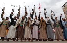 Yemen tribal loyalists to Houthis