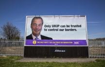 UKIP billboard
