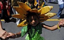 Nicaragua disabilities