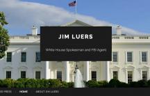 Fake White House spokesman
