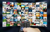 Over 400 new scripted TV shows will be released in 2015 (Shutterstock)