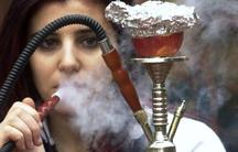 As more young people try hookah smoking, health officials urge them to keep in mind it's just as dangerous as cigarettes.