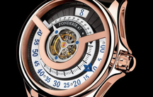 A watch from Fonderie 47.