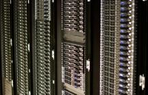 Wikimedia Foundation servers