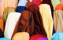 Group of Muslim Women