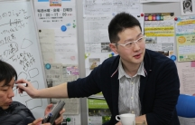 "Naohiro Kimura is founding editor of the ""Hikikomori News,"" for people like him who are shut-ins who have trouble leaving their homes. Japan estimates there are about a half million ""hikikomori"" (shut-ins) but Kimura thinks the number is much higher."