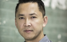 Author Viet Thanh Nguyen