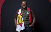 "Before 2016, Evan Mawarire was a little-known pastor in Zimbabwe. Now he's entered politics. ""People went so far as clamoring for me to run for president,"" he said. ""That is not a call to be taken lightly."""