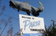 Paris, Tennessee, is home to the self-described biggest fish fry in the world — and a high risk of health problems.