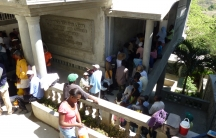 Clinic in Haiti
