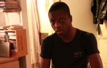 Amedy Dramé is a French Muslim from a suburb of Paris.
