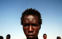 Rebel recruitment: 2004, Sudan