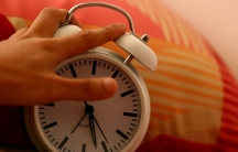 According to a report from the CDC in 2014, one third of Americans do not get the recommended seven hours of sleep.