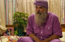 """""""The Bachelorette"""" finalist Dean Unglert, took his date to meet his father, a Sikh convert."""