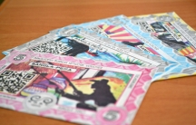 Most of the original Bangla-Pesa notes were confiscated by police when Ruddick and others were arrested. Since then, the community has had to print new notes with holograms and security seals to prepare to relaunch the program.