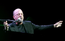Billy Joel performs in 2006.