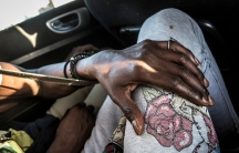 """Lesbians in Senegal are left out of the gay rights movement organized around HIV prevention and treatment. And they're also left out of the women's movement: """"Some women's groups ... don't want to have anything to do with gay women,"""" says Ndeye Kebe."""