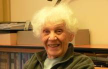 Dr. Inge Rapoport
