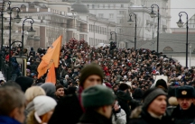 Amid evidence of widespread fraud during Russia's 2011 parliamentary elections, thousands took to the streets to protest. The Kremlin has since learned its lesson, say analysts.
