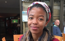 "Mapaseka Setlhodi is part of South Africa's ""born free"" generation, but she says her government has failed to fulfill its promises to young people like her."