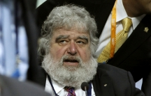 Chuck Blazer, for nearly two decades the most senior American official at FIFA, , was among those whose guilty pleas were unsealed Wednesday by U.S. authorities. Blazer pocketed millions of dollars in marketing commissions and avoided paying taxes. He has
