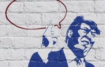 What are Egyptians thinking about the US election?