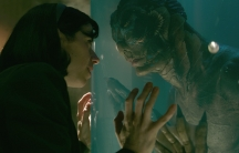 "From ""The Shape of Water"""