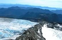 Easton Glacier, Mount Baker