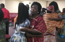 Friends in Jesus African International Church