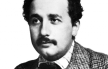 Even after he came up with E=mc2, young Albert Einstein was still unable to get a job teaching physics.
