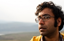 """Comedian Hari Kondabolu recently released his first comedy album """"Waiting for 2042,"""" referring to the year the US Census estimates the country will be a majority-minority nation."""