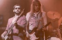 Styx in concert in 1978.