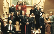 The Godfather Family
