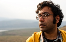 Comedian Hari Kondabolu grabs audiences with sketches on race, identity and politics.