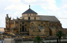 The Mosque-Cathedral at Cordova