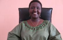 Domitilla Mukantagwanza