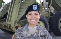 Isaura Ramirez