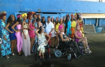 Fashion for women with disabilities