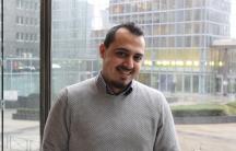 Youssef Kamand