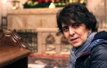 Mary E. Haddad, interim priest at the American Cathedral of Paris, sees silence as form of worship.