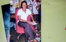 Rose Nakimuli
