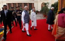 India PM