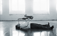 Jazz saxophone great Igor Butman