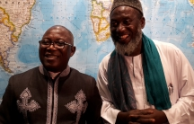 In decades past, Nigerian Imam Muhammad Ashafa and Pastor James Wuye were leaders of militias that battled one another.