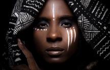Jamaican reggae artist Jah9